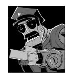RobotAxeCop