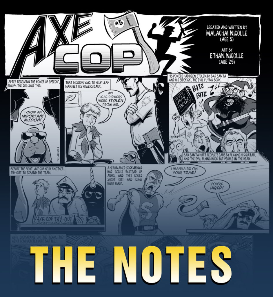 ac5notes