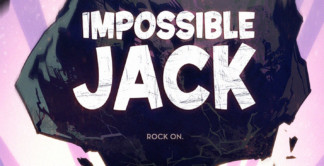 Web Comic of the Week: Impossible Jack